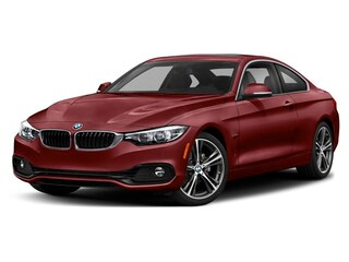 New 2019 BMW 430i xDrive Coupe Anchorage, AK