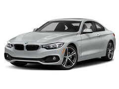 Used 2019 BMW 430i xDrive Coupe in Houston