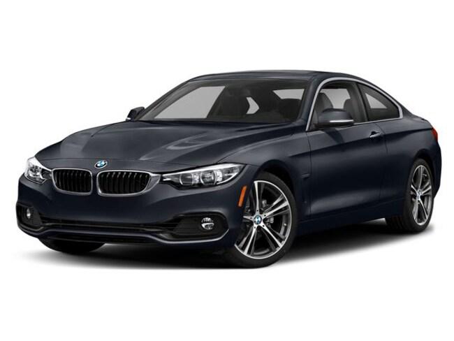 New 2019 BMW 430i xDrive Coupe in Doylestown, PA