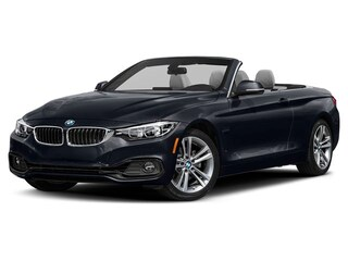 New 2019 BMW 4 Series 430i Convertible Convertible in Studio City near LA