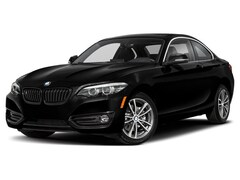 New BMW for sale in 2019 BMW 230i Coupe Fort Lauderdale, FL