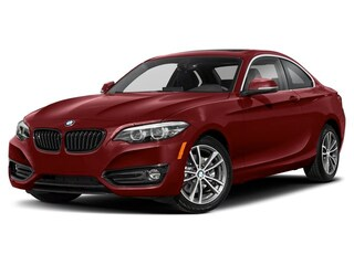 New 2019 BMW 2 Series 230i Coupe Devon PA