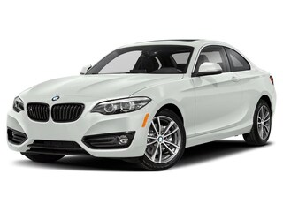 new 2019 BMW 230i xDrive Coupe for sale near Worcester