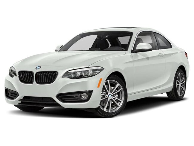 New 2019 BMW 230i xDrive Coupe in Cincinnati
