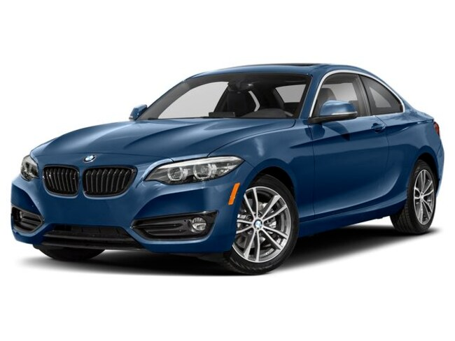 New 2019 BMW 2 Series 230i Xdrive Coupe for sale/lease in Glenmont, NY