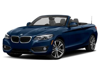 2019 BMW 2 Series 230i Convertible