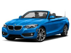 New BMW for sale in 2019 BMW 230i Convertible Fort Lauderdale, FL