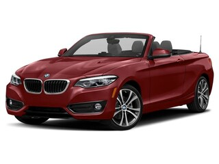 New 2019 BMW 2 Series 230i xDrive Convertible WD41935 near Rogers, AR