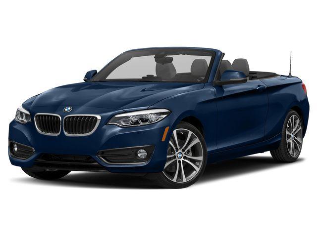 BMW 230i