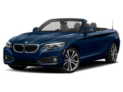 2019 BMW 2 Series 230i Xdrive Convertible Convertible