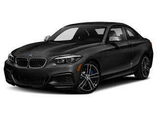 New 2019 BMW M240i xDrive Coupe Anchorage, AK
