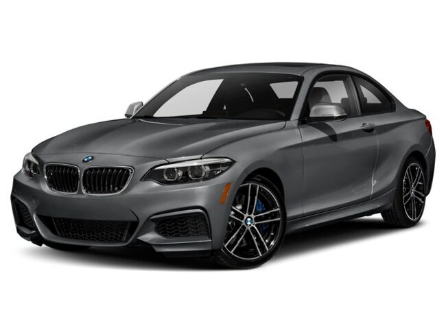 New 2019 BMW 2 Series M240i Xdrive Coupe For Sale in Milford