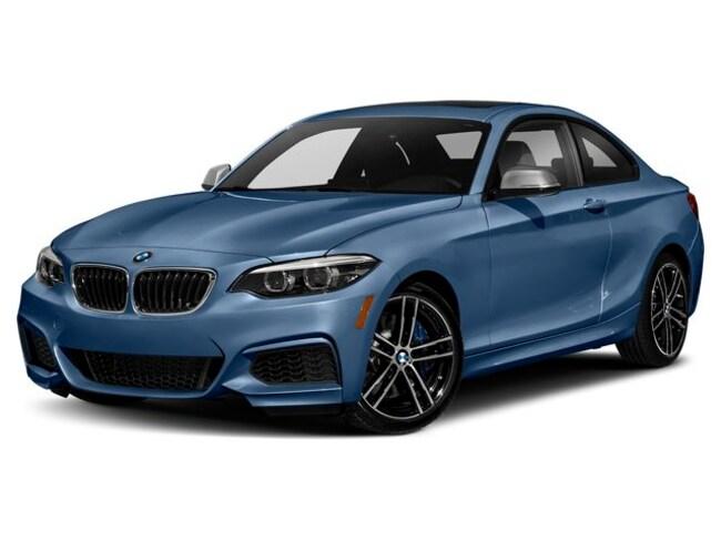New 2019 BMW M240i xDrive Coupe in Mechanicsburg