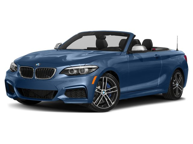 New 2019 BMW M240i Convertible Burlington, Vermont