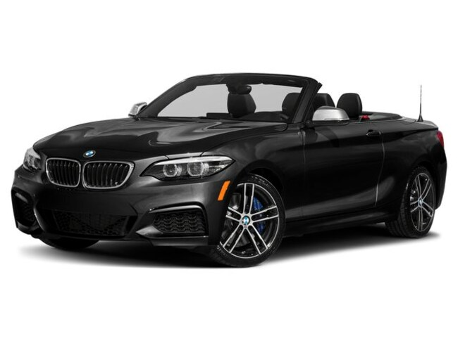 New 2019 BMW M240i xDrive Convertible Shrewsbury