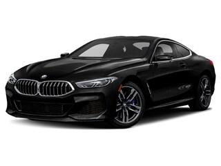 New 2019 BMW M850i xDrive Coupe Anchorage, AK