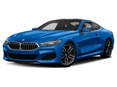New 2019 BMW M850i xDrive Coupe in Chico, CA