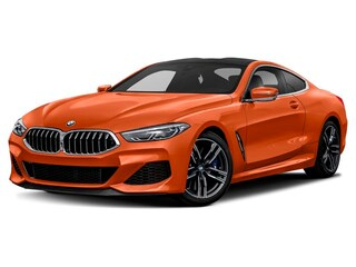 New 2019 BMW M850i xDrive Coupe in Boston, MA