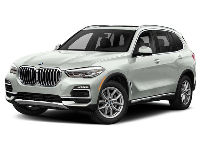 2019 BMW X5 Xdrive50i SAV All-wheel Drive