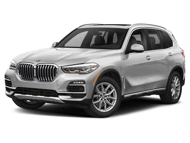 New 2019 BMW X5 xDrive50i SAV Burlington, Vermont