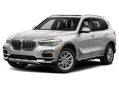 2019 BMW X5 xDrive50i SAV in Visalia CA