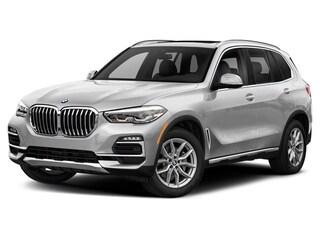 New 2019 BMW X5 xDrive50i SAV in Fort Myers, FL