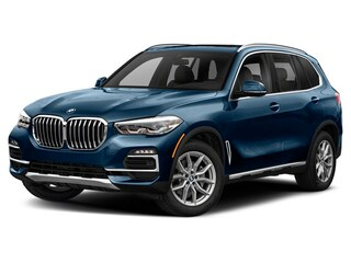 New 2019 BMW X5 Xdrive50i SUV for sale in Colorado Springs