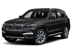 New BMW X3 2019 BMW X3 Xdrive30i SAV for sale in Cape Cod, MA