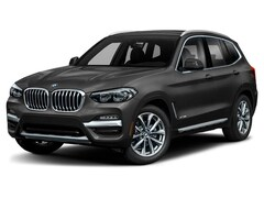 New 2019 BMW X3 xDrive30i SAV in Erie, PA