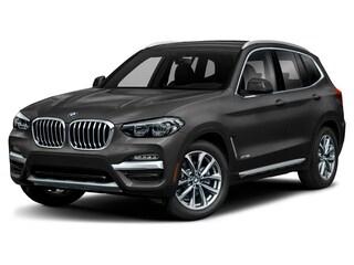 New 2019 BMW X3 xDrive30i SAV in Erie, PA