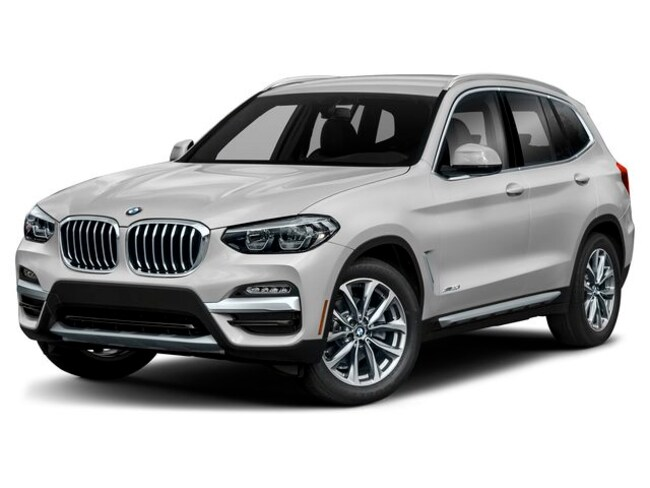 New 2019 Bmw X3 For Sale In Harriman Ny Vin 5uxtr9c50kle12601
