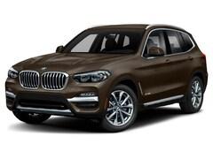New 2019 BMW X3 xDrive30i SAV 5UXTR9C51KLD95341 for Sale in Johnstown