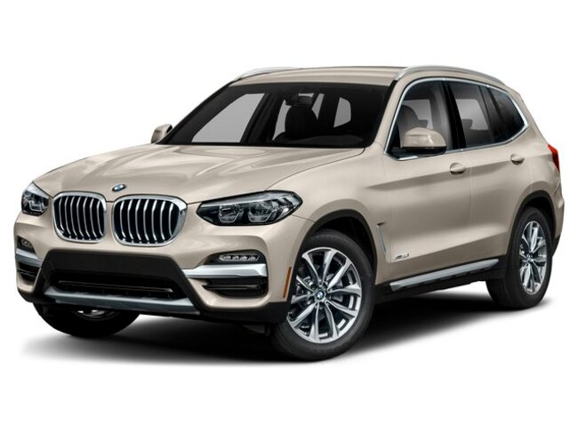 New 2019 BMW X3 M40i M40i M40i Sports Activity Vehicle Lancaster PA