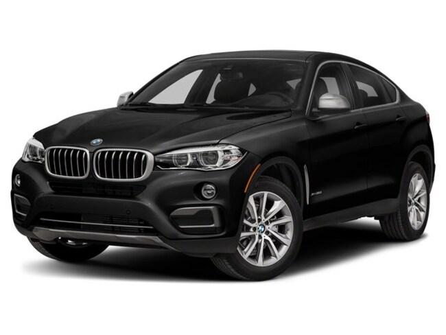 New 2019 BMW X6 xDrive35i SAV in Cincinnati