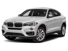 New 2019 BMW X6 xDrive35i SAV for sale in Santa Clara, CA