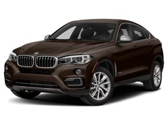 New 2019 BMW X6 xDrive35i SAV Burlington, Vermont