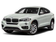 New 2019 BMW X6 Xdrive50i SUV for sale in Colorado Springs, CO