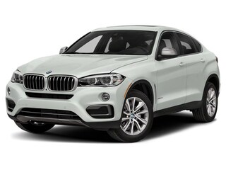New 2019 BMW X6 Xdrive50i SUV for sale in Colorado Springs