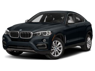 New 2019 BMW X6 Xdrive50i SUV Dealer in Milford DE - inventory