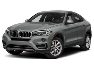 New 2019 BMW X6 sDrive35i SAV in Los Angeles