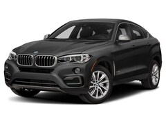 New 2019 BMW X6 Sdrive35i Sports Activity Coupe SAV for sale in Jacksonville, FL at Tom Bush BMW Jacksonville