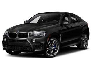 New 2019 BMW X6 M SAV Spokane, WA