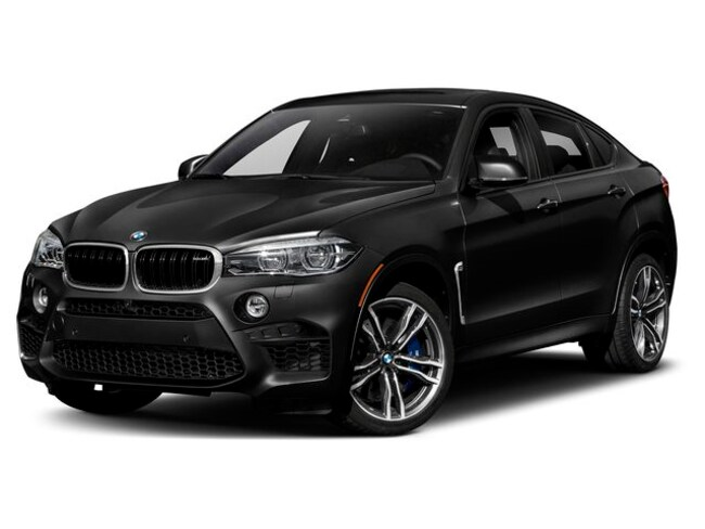 New 2019 Bmw X6 M For Sale Lease Southampton Ny Stock B5785