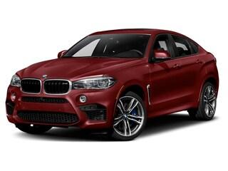 2019 BMW X6 M Base SUV