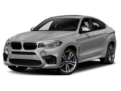 New BMW for sale in 2019 BMW X6 M SAV Fort Lauderdale, FL