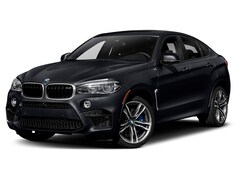 New 2019 BMW X6 M SAV for Sale in Johnstown
