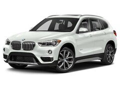 New BMW for sale in 2019 BMW X1 sDrive28i SUV Fort Lauderdale, FL