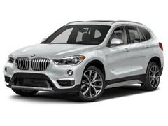 2019 BMW X1 Sdrive28i Sports Activity Vehicle Sport Utility