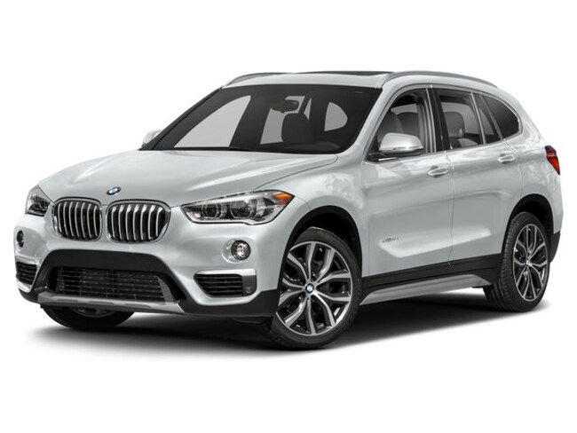 2019 BMW X1 Sdrive28i Sports Activity Vehicle Sport Utility