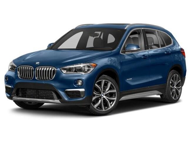New 2019 BMW X1 sDrive28i Sports Activity Vehicle SUV Los Angeles